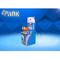 Wholesale Small Size Playground Coin Operated Shooting Simulator For Entertainment Certre from china suppliers