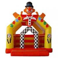 Wholesale Funny Small Inflatable Jumping Castle / House With Sandwich Mesh Fabric from china suppliers