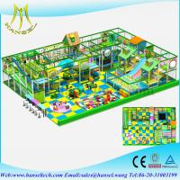 Wholesale Hanselindoor playground for sale commercial indoor playground from china suppliers