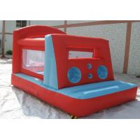 Wholesale Kids Backyard Fun World Inflatable Jumping Castle Commercial Grade For Playground from china suppliers