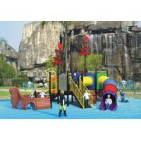 Wholesale Water Park equipment ,water playground equipment from china suppliers