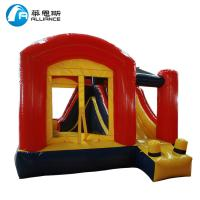 Wholesale Commercial Blow Up Jumping Castle / Inflatable Jumping Castle Bouncer from china suppliers