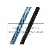 Wholesale Industrial DIN975 Full Threaded Rod Fasteners , Carbon Steel Fully Threaded Studs from china suppliers
