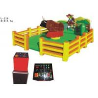 Wholesale Crazy Bullfighting Game Machine Amusement Park Crazy Bullfighting (FL--24A) from china suppliers