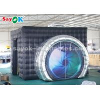 Wholesale LED Strip Lights Inflatable Booth Display For Advertising Event ROHS from china suppliers