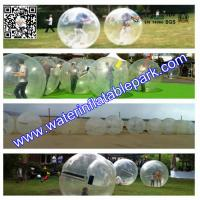 Wholesale Popular Customized Inflatable Water Ball 1.0mm For Commercial Rental from china suppliers