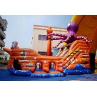 Buy cheap Inflatable Pirate Boat (AQ1503-1) from wholesalers