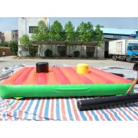 Wholesale factory price inflatable sport game SPG0010 infltable fighting game from china suppliers
