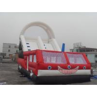 Wholesale Inflatable Car Slide from china suppliers