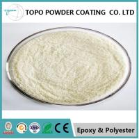 Wholesale Fitness Equipment Epoxy Metal Primer, RAL 1006 Zinc Rich Primer Powder Coating from china suppliers
