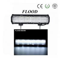 "Wholesale New Model Ford Auto Parts Jeep Amber Light Bars 7D 22"" 120W Flood Car LED Light Bar from china suppliers"