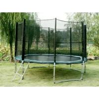 Wholesale Outdoor Trampoline Round Trampoline from china suppliers