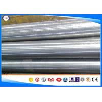 Buy cheap 4140 / 42CrMo4 / 42CrMo / SCM440 Cold Finished Bar Dia 25-160 Mm Peeled bar from wholesalers
