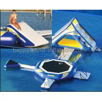 Wholesale aquaglide slide ,lake inflatable water park games , adult inflatable water park from china suppliers