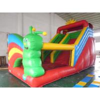 Wholesale Funny Inflatable Water and Dry Slide from china suppliers
