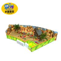 Wholesale Leisure Place Kids Play Sand Pit Outdoor Playground Equipment Eco - Friendly from china suppliers