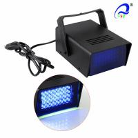 Wholesale Mini 3W LED Club Party Stage Strobe Lights Flash Effect Green Strobe Light from china suppliers