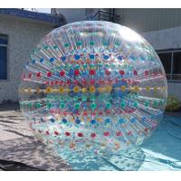 Wholesale 2014 hot sale inflatable zorb ball for sale from china suppliers