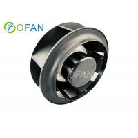Wholesale Industrial Dc Centrifugal Fan Impeller , Electric Motor Cooling Fan For Air Purifier from china suppliers