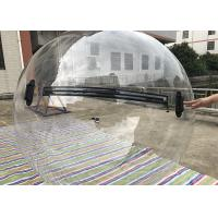 Wholesale Human Water Walking Ball for Water Party with Friends , 1.8m Inflatable PVC Water Ball from china suppliers