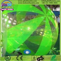 China 2015 Walk on The Cheap Inflatable Ball Water Ball Water Walking Ball for Sale on sale