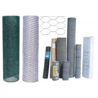 Wholesale Poultry Galvanized Iron Wire Mesh For Chicken / Rabbit Cage Wire Mesh from china suppliers