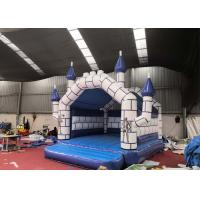 Wholesale Portable Inflatable Shelter Tent Chamber Jumping Bouncer 5M× 5M × 4M from china suppliers