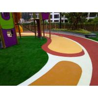 Wholesale High Density EPDM Rubber Flooring For Heavy Duty Area Customized Colors from china suppliers