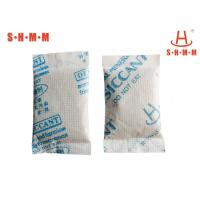Wholesale High Absorbent Rate Mineral Desiccant For Steel / Food Industry from china suppliers