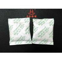Wholesale Electrical Mildew Resistant Silica Gel Desiccant 30g Halogen Free Tyvek Silica from china suppliers