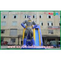 China Kids / Adults Games Jumbo Inflatable Bouncer Slide With Digital Printing on sale