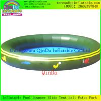 Wholesale Free Shipping Inflatable Pool/Inflatable Swimming Pool For Kids& Adult  Outdoor  Sport from china suppliers