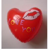Wholesale advertising inflatable pvc heart for kids/ inflatable promotional pvc heart for lover from china suppliers