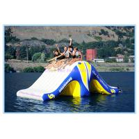 Buy cheap Inflatable Water Games, Inflatable Water Totter Toys (CY-M2088) from wholesalers