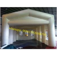 Wholesale Inflatable tent,advertising tent Inflatable Tent Fabric from china suppliers