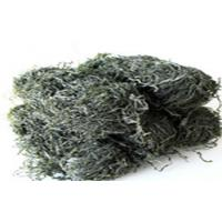 Wholesale Green Products Organic Roasted Seaweed , Delicous Flavor Dried Brown Seaweed from china suppliers