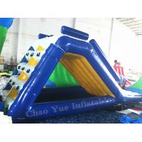 Buy cheap Commercial Grade 0.9mm PVC Tarpaulin Inflatable Water Toys for water sport game from wholesalers