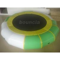 Wholesale Inflatable Water Trampoline (TR04) from china suppliers