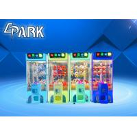 Wholesale Game Center Funny Claw Crane Vending Toy Machine For 1 Player 18W from china suppliers
