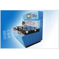 Wholesale Special Tools for Oil Pump Internal-combustion engine governor computer test bench is self-designed which uses the advanced technique of other countries for reference. It is the latest domestic com Speed Governor Test Bench from china suppliers