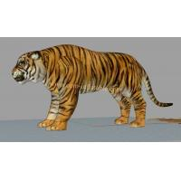 Wholesale inflatable tiger giant inflatable tiger from china suppliers