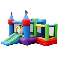 Wholesale Inflatable castle jumper from china suppliers