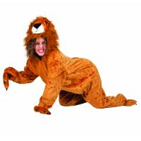 Wholesale NO.3568 Big smile fish character fur costume from china suppliers