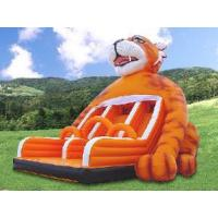Wholesale Inflatable Double Slides (LJF9019H) from china suppliers
