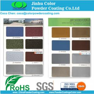 Wholesale Ral Color Gloss Epoxy Polyester Powder Coating Smooth Texture from china suppliers