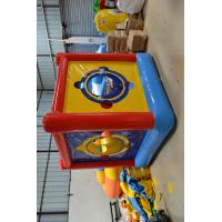 Wholesale Small Inflatable Sports Games , Bounce Houses For Children Play from china suppliers