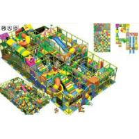 Quality 2011 New Style Indoor Playground (TY-09101) for sale