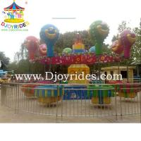 Buy cheap Amusement park playground equipment from wholesalers