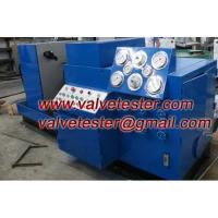 Wholesale All kinds of valve tester, valve test bench from china suppliers