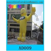 Wholesale inflatable 210d cartoon for event from china suppliers